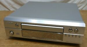 Denon DCD-F101 CD Player Hi-Fi Deck GWO (2)