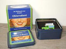 1907 Chlorodont Truck van BUB 1:87 in Box *26001