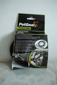 Petgear Tie Out Cable