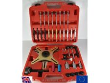 Self Adjusting Clutch Alignment Setting Tool Kit - Universal SAC - 38PC New - UK