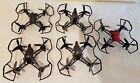 5 LOT! AS IS Propel Sky Raider RC Toy Drone Complete Body FOR PARTS VL-3560R