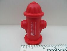 Newberry Fire Hydrant  Stress Ball Toy Squeezable Stress Relievers Squeeze