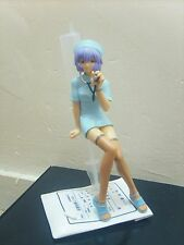 "Statuette EVANGELION: REI ""NURSE version""(Figurine de 20cm) - SEGA EX FIGURE"