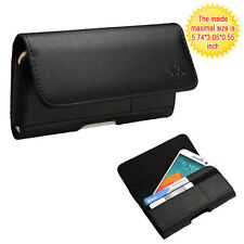 Horizontal Pouch with Card slot