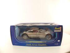 Revell 08426 - Audi Avus Quattro - 1/18 - Never Unplayed