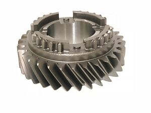 2ND GEAR FITS T-5 W/C FORD MUSTANG V6 V8 / 30T / 1352-080-060R