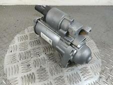 MERCEDES E CLASS 213 A6549061400 Starter Motor 050