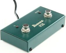 NEW - Genuine Ibanez 2-Button Footswitch For TSA15H, #IFS2G