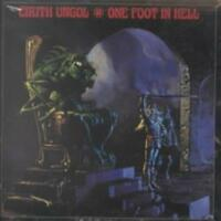 CIRITH UNGOL - ONE FOOT IN HELL NEW CD
