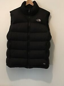 North Face gillet