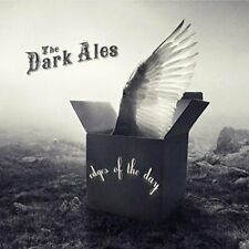 The Dark Ales-Edges of the Day (US IMPORT) CD NEW