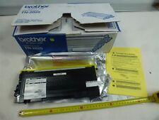 Brother TN-2025 Toner Cartridge Black - suits HL-2040/2070N DCP7010 Genuine New
