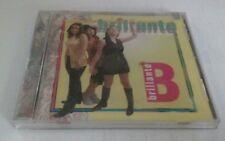 Brillante by Brillante (CD, Jan-2000, Sony Discos Inc.)
