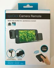 eyeClick Camera Remote For IPod, IPhone 4,4S,5, IPad