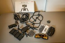 DJI Mavic Air Drone Quadcopter (GRAY) BIG Bundle