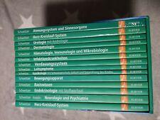 Die Heilpraktiker-Akademie Gesamtausgabe 14 Bände Prüfung Schweitzer Lehrbuch
