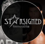 Starsigned Memorabilia