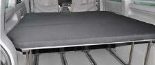 VW T5 / T6 Multivan, Multiflexboard grau - Schlafpaket RG50/50