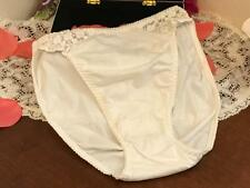 OLGA IVORY WITH LACE PANTIES  SIZE 6    MEXICO     #071110