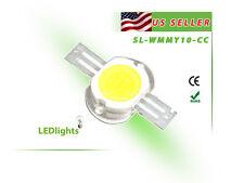 10W GREEN LED Light High Power Component Chip DIY 10 Watt 600 Lumens USA
