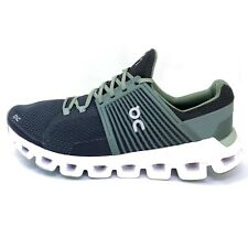 Men's Sz 8 M On Cloud CloudSwift Athletic Running Shoes Sneakers Ivy Green