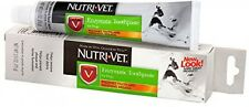 Nutri-Vet Enzymatic Chicken Flavored Canine Toothpaste 2.5 Ounce For Teeth Dog