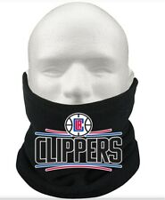 Los Angeles Clippers Basketball Gift Thermal Fleece Scarf Snood Neck Warmer