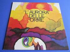 LP ITALIAN PROG LE ORME - L'AURORA DELLE ORME