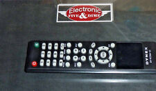 DYNEX LED TV REMOTE CONTROL DX-RC5NA-15 2406020005690