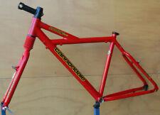 Retro kult Cannondale Killer V / CAAD 2 / P-Bone mountain bike frame frameset
