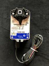 Johnson Controls Va9203 Gga 2z Proportional Electric Ball Valve Actuator