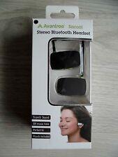 Bluetooth Stereo Headset, Kopfhörer, Ohrstöpsel, Ohrhörer (neu in OVP)