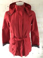 Tommy Hilfiger Women's Jacket Parka Hiking Camping XS