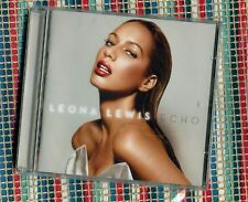 "Leona Lewis [X Factor] ""Echo"" CD +Happy/Stop Crying Your Heart Out +OneRepublic"