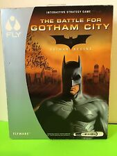 Fly Batman Begins The Battle For Gotham City Flyware