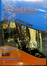 Spinervals DVD 33.0 The Pain Cave