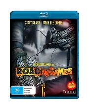 Road Games [Blu-ray] Free Shipping