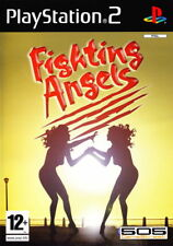 playstation 2: FIGHTING ANGELS