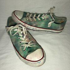 Converse Mujer Verde 9 Talla de calzado mujer EE. UU. | eBay