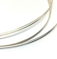 sterling silver 925 step bezel wire 4.5mm wide 1.25mm step