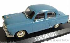 Volga M21 car Russia 1:43 Ixo Agostini Diecast