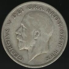 1930 George V Half Crown Key Date | British Coins | Pennies2Pounds
