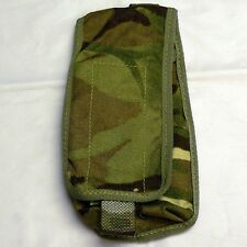 British Army Osprey MTP Mk4 Single Magazine Pouch Velcro Fastening