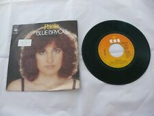 "Paola - Blue Bayou - Juke Box - 7"" Single 8419"