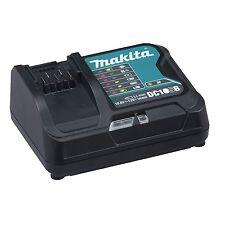 Makita 12V Max Rapid Battery Charger