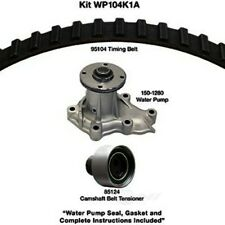 Engine Timing Belt Kit With Water Pump WP104K1A Dayco