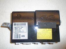 2010  Hyundai  Elantra  Body  Control  Module   95400-2H100