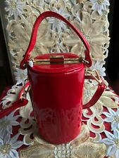 Women bag,red color,new,croosbody,