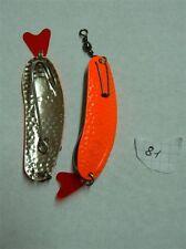 Cucchiaino monoamo MARTIN originale N 4 per pesca fiume e lago acqua dolce H81
