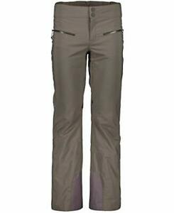 Obermeyer Womens Bliss Pant Suitable Grey 8